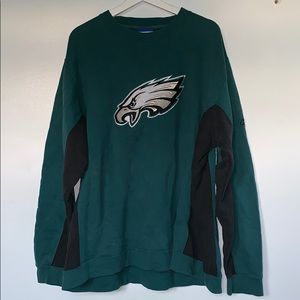 Other - NFL Philadelphia Eagles Crewneck Sweatshirt